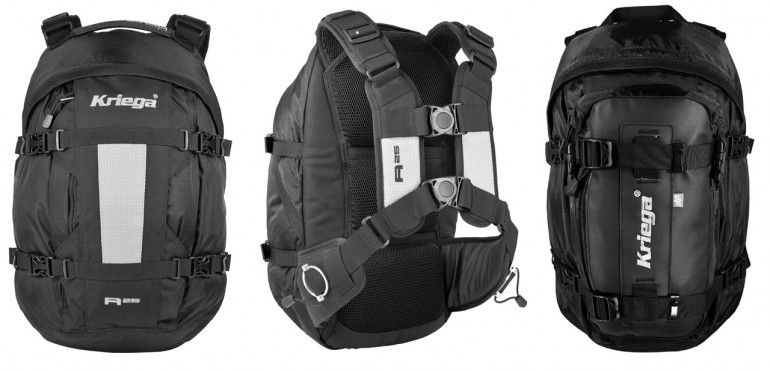 5 tips on how to choose the best motorcycle backpack - Motorcycle Area