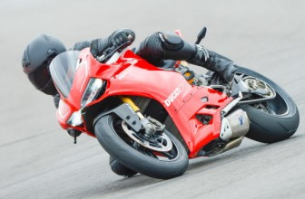 5 Safety tips for sport bike riders