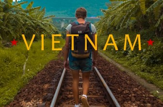 "Our motorcycle travel video pick – ""The road story Vietnam"""